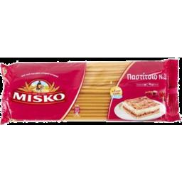 Photo of Pasta Misko Spaghetti No. 2 500g