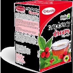 Photo of Morlife - Raspberry Dream - 35 Tea Bags