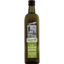 Photo of Squeaky Gate The All Rounder Extra Virgin Olive Oil 750ml