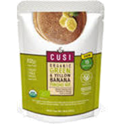 Photo of Cusi - Green Banana Pancake Mix - 200g