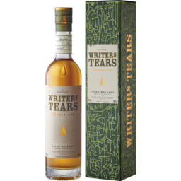 Photo of Writers Tears Copper Pot Whiskey 700ml