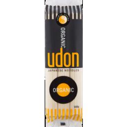 Photo of Spiral Foods Udon Noodles