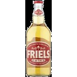 Photo of Friels Vintage Cider 500ml
