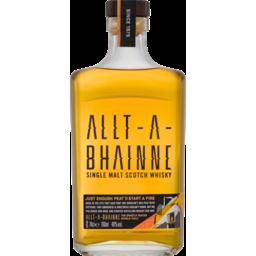 Photo of Allt A Bhainne Single Malt Scotch Whisky