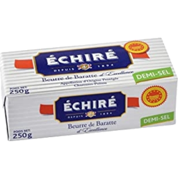 Photo of Echire Butter