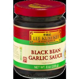 Photo of Lee Kum Kee Black Bean Garlic Sauce