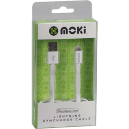 Photo of Moki Cable Iphone 5