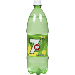 Photo of 7up Lemonade 1.25l