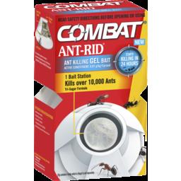 Photo of Ant-Rid Ant Killing Gel Bait 4 Pack