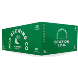 Photo of Moa Beer Station Ipa Can 12pack
