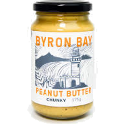 Photo of Byron Bay Smooth Peanut Butter