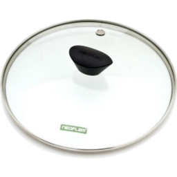 Photo of Neoflam Cookware Lid - Round (Glass) 28cm