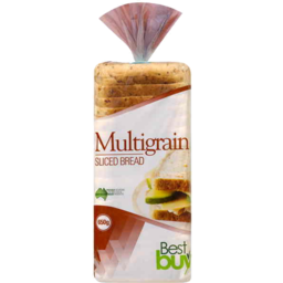 Photo of Best Buy Bread Multigrain 700g :NOT AVAILABLE MONDAYS