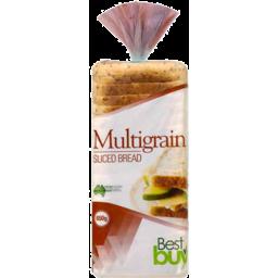 Photo of Best Buy Bread Multigrain 700g
