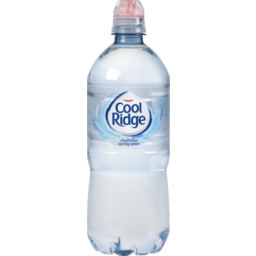 Photo of Cool Ridge Spring Water Bottles