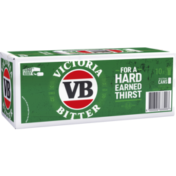 Photo of Victoria Bitter Can