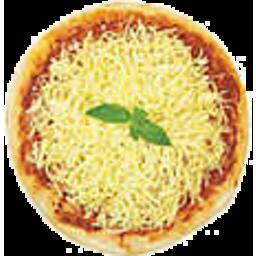 Photo of Reginaldo's Pizza Margherita