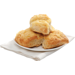 Photo of Cheese Scones 4 Pack