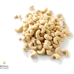 Photo of Royal Nut Company Roast UnSalted Cashews 250g