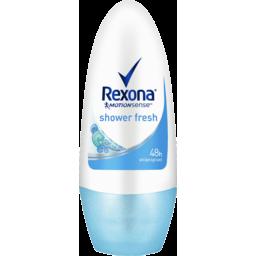 Photo of Rexona Motion Sense Shower Fresh Roll On 50ml 50ml