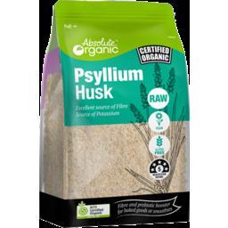 Photo of Absolute Organics Psyllium Husk 175g