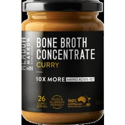 Photo of Gevity - Bone Broth - Curry - 260g