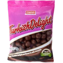 Photo of Menz Turkish Delight 150gm