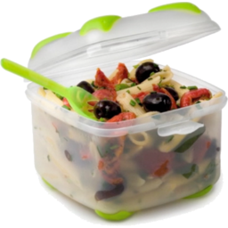 Photo of Smash Salad Box