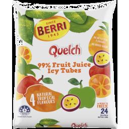 Photo of Berri Quelch 24 Fruits Stick 24ml