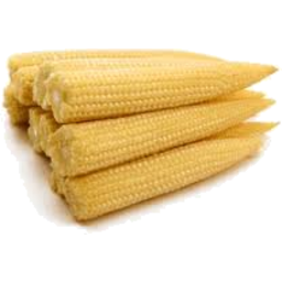 Photo of Corn Baby Punnet