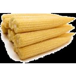 Photo of Sweet Corn Baby