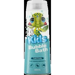 Photo of Organic Care Kids Bubble Bath 400ml