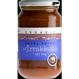 Photo of Spiral Foods Organic Pasta Sauce Arrabbiata 375gm
