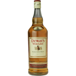Photo of Dewar's Scotch Whisky