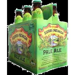 Photo of Sierra Nevada Pale Ale