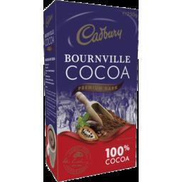 Photo of Cadbury Bournville Cocoa 250g 250g