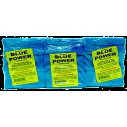Photo of Blue Power Detergent