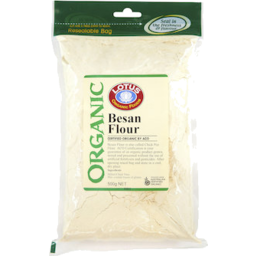Photo of Lotus - Besan Flour - 500gm