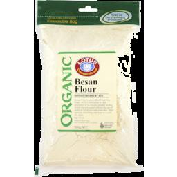 Photo of Lotus - Besan Flour - 500gm