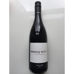 Photo of Muddy Water Pinot Noir 750ml