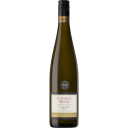 Photo of Church Road Pinot Gris 750ml