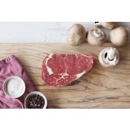 Photo of Cherry Tree Organics Scotch Fillet Steak