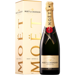 Photo of Moet & Chandon Brut