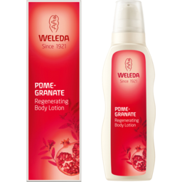 Photo of WELEDA:WE Pomegranate Body Lotion 200ml