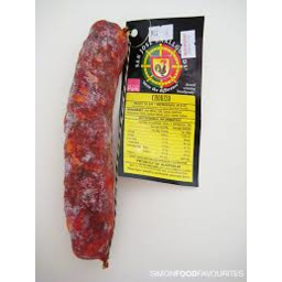 Photo of San Jose Dry Aged Chorizo