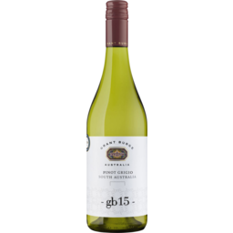 Photo of Grant Burge Gb15 Pinot Grigio
