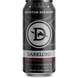 Photo of Dainton Darklord Imperial Stout