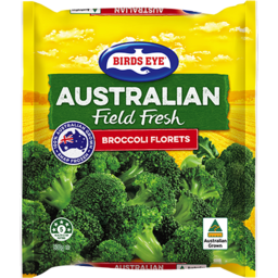Photo of Birds Eye Broccoli Florets 500g