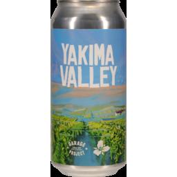 Photo of Garage Project Beer Yakima Valley 440ml