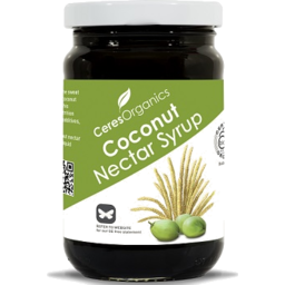 Photo of Ceres Organics Coconut Nectar Syrup 400ml